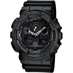 Comprar Reloj Hombre Casio G-Shock GA-100-1A1ER