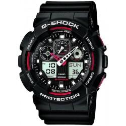 Comprar Reloj Hombre Casio G-Shock GA-100-1A4ER