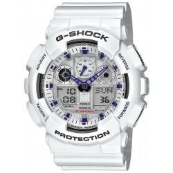 Comprar Reloj Hombre Casio G-Shock GA-100A-7AER