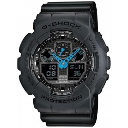 Comprar Reloj Hombre Casio G-Shock GA-100C-8AER