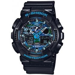 Comprar Reloj Hombre Casio G-Shock GA-100CB-1AER