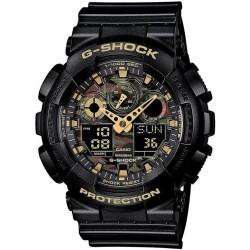 Comprar Reloj Hombre Casio G-Shock GA-100CF-1A9ER