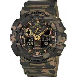 Comprar Reloj Hombre Casio G-Shock GA-100CM-5AER