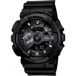Comprar Reloj Hombre Casio G-Shock GA-110-1BER