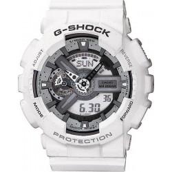 Comprar Reloj Hombre Casio G-Shock GA-110C-7AER Multifunción Ana-Digi