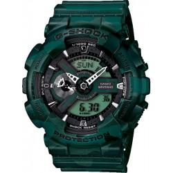 Comprar Reloj Hombre Casio G-Shock GA-110CM-3AER Camuflaje Multifunción Ana-Digi