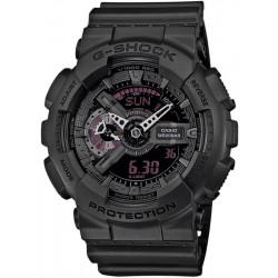 Comprar Reloj Hombre Casio G-Shock GA-110MB-1AER Multifunción Ana-Digi