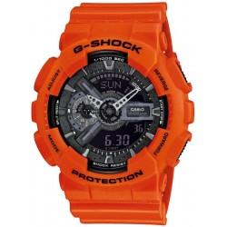 Comprar Reloj Hombre Casio G-Shock GA-110MR-4AER Multifunción Ana-Digi