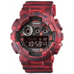 Reloj Hombre Casio G-Shock GD-120CM-4ER Multifunción Digital