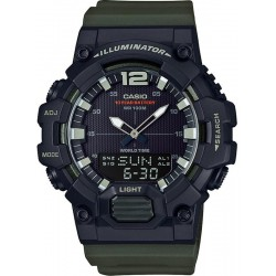 Reloj Hombre Casio Collection HDC-700-3AVEF