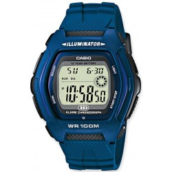 Comprar Reloj Hombre Casio Collection HDD-600C-2AVES Multifunción Digital