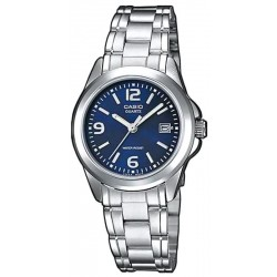 Reloj Mujer Casio Collection LTP-1259PD-2AEF