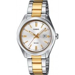Reloj Mujer Casio Collection LTP-1302PSG-7AVEF