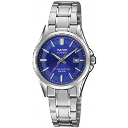 Reloj Mujer Casio Collection LTS-100D-2A2VEF