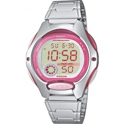 Reloj Mujer Casio Collection LW-200D-4AVEF