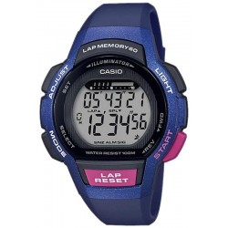 Reloj Mujer Casio Collection LWS-1000H-2AVEF