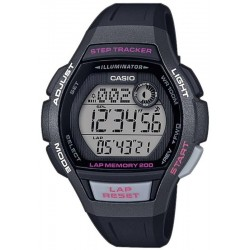 Reloj Mujer Casio Collection LWS-2000H-1AVEF