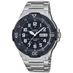 Reloj Hombre Casio Collection MRW-200HD-1BVEF