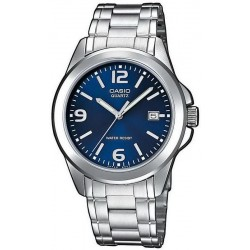 Comprar Reloj Hombre Casio Collection MTP-1259PD-2AEF