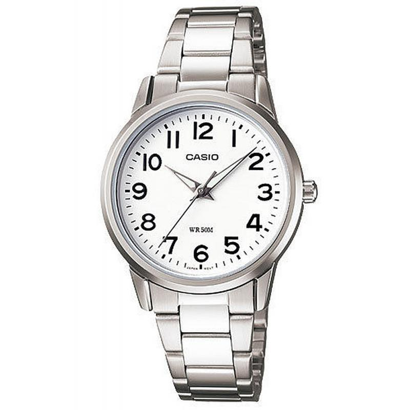 453a39123052 Reloj Mujer Casio Collection LTP-1303PD-7BVEF - Crivelli Shopping