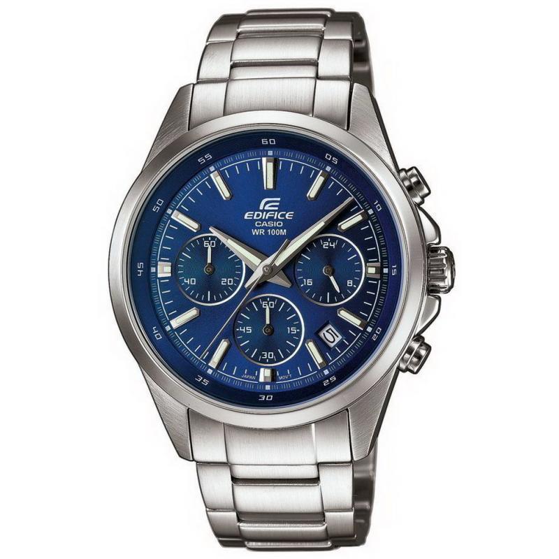 efd450066e8 Reloj Hombre Casio Edifice EFR-527D-2AVUEF Cronógrafo Analog ...