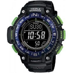 Comprar Reloj Hombre Casio Collection SGW-1000-2BER Multifunción Digital