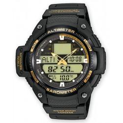 Comprar Reloj Hombre Casio Collection SGW-400H-1B2VER Multifunción Ana-Digi