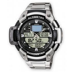 Comprar Reloj Hombre Casio Collection SGW-400HD-1BVER Multifunción Ana-Digi