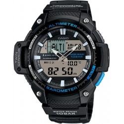 Comprar Reloj Hombre Casio Collection SGW-450H-1AER Multifunción Ana-Digi