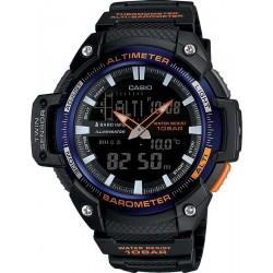 Reloj Hombre Casio Collection SGW-450H-2BER Multifunción Ana-Digi