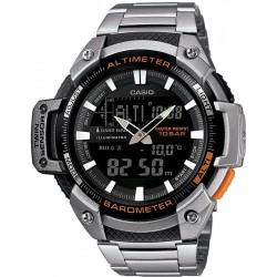 Comprar Reloj Hombre Casio Collection SGW-450HD-1BER Multifunción Ana-Digi