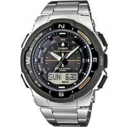 Reloj Hombre Casio Collection SGW-500HD-1BVER Multifunción Ana-Digi