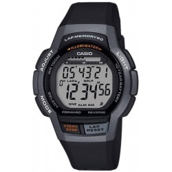 Reloj Hombre Casio Collection WS-1000H-1AVEF