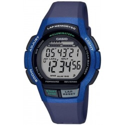 Reloj Hombre Casio Collection WS-1000H-2AVEF