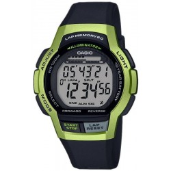 Reloj Hombre Casio Collection WS-1000H-3AVEF
