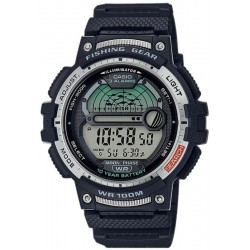 Reloj Hombre Casio Collection WS-1200H-1AVEF
