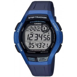 Reloj Hombre Casio Collection WS-2000H-2AVEF