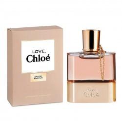 Perfume Mujer Chloé Love Eau de Parfum EDP 30 ml
