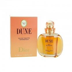 Perfume Mujer Christian Dior Dune Eau de Toilette EDT 30 ml