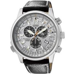 Comprar Reloj Hombre Citizen Crono Pilot Radiocontrolado Eco-Drive AS4020-44H