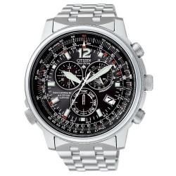 Comprar Reloj Hombre Citizen Crono Pilot Radiocontrolado AS4020-52E