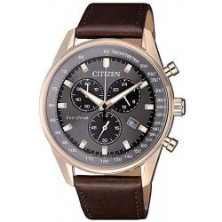 Comprar Reloj Hombre Citizen Crono Eco-Drive AT2393-17H