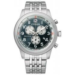 Comprar Reloj Hombre Citizen Aviator Crono Eco Drive AT2460-89L