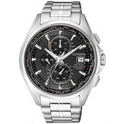 Comprar Reloj Hombre Citizen Radiocontrolado H800 Eco-Drive Titanio AT8130-56E