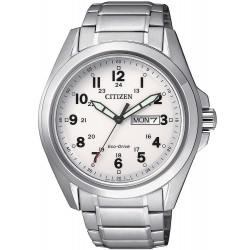 Reloj Hombre Citizen Eco-Drive AW0050-58A