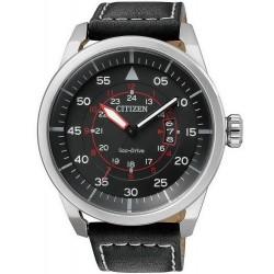 Comprar Reloj Hombre Citizen Aviator Eco-Drive AW1360-04E