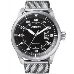 Comprar Reloj Hombre Citizen Aviator Eco-Drive AW1360-55E