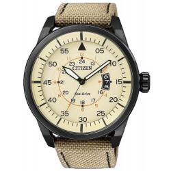 Comprar Reloj Hombre Citizen Aviator Eco-Drive AW1365-19P