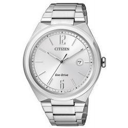 Reloj Hombre Citizen Joy Eco-Drive AW1370-51A