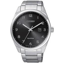Reloj Hombre Citizen Metropolitan Eco-Drive BM7320-87E